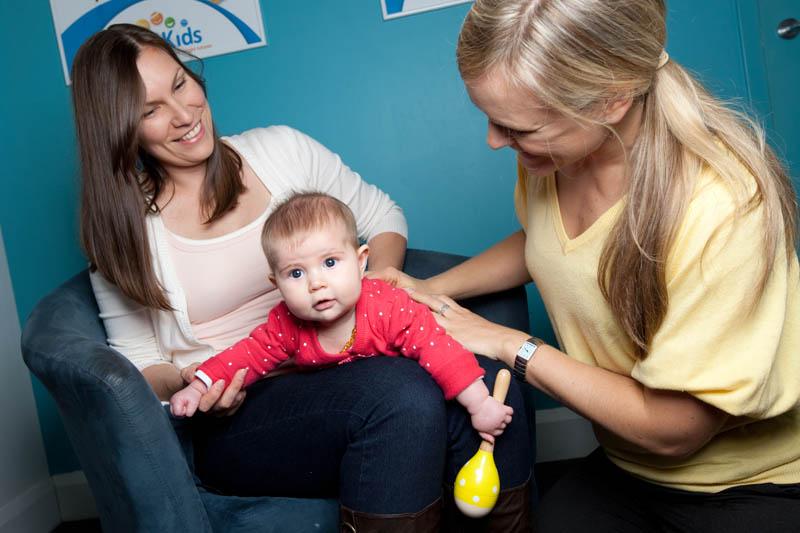 Dr Jacey Pryjma & Well Kids