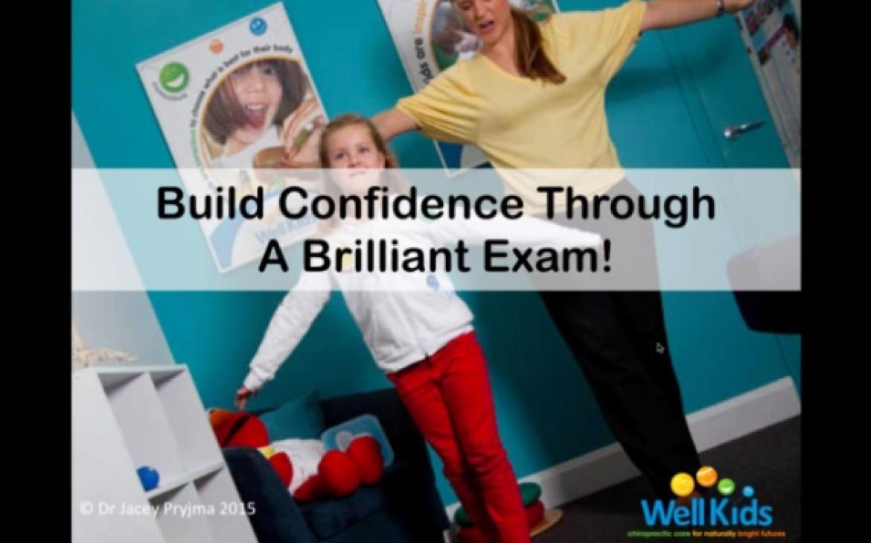 FREE WEBINAR: Build Confidence Through a Brilliant Paediatric Exam