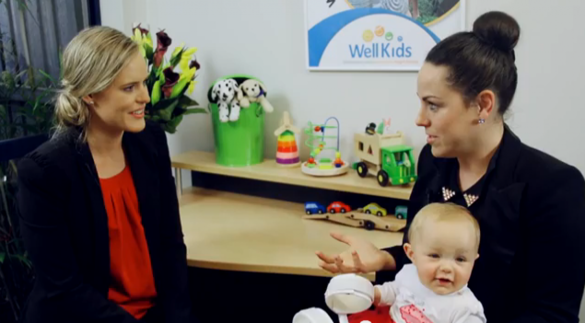 An Interview With Chiropractor & Parent About Clicky Hips