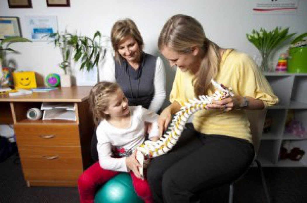 Why is chiropractic so important for kids? Are they ok without it?