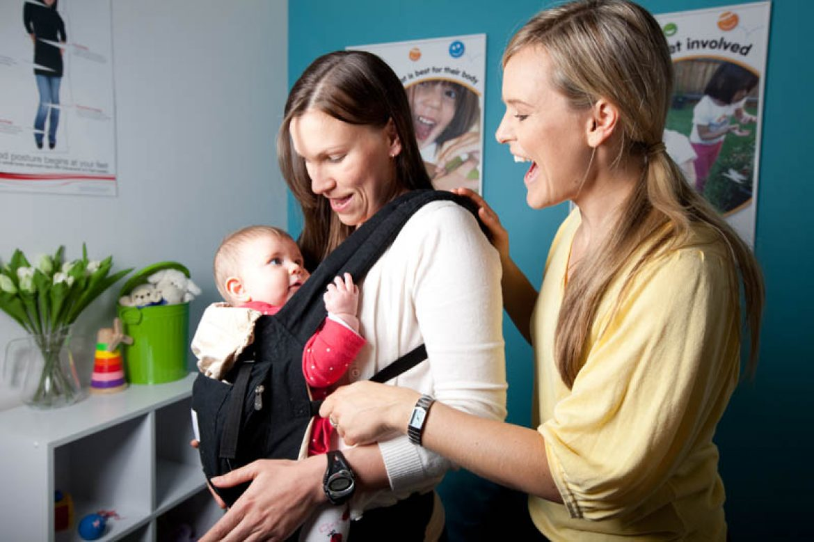 Be The Holistic Care Provider Parents Need