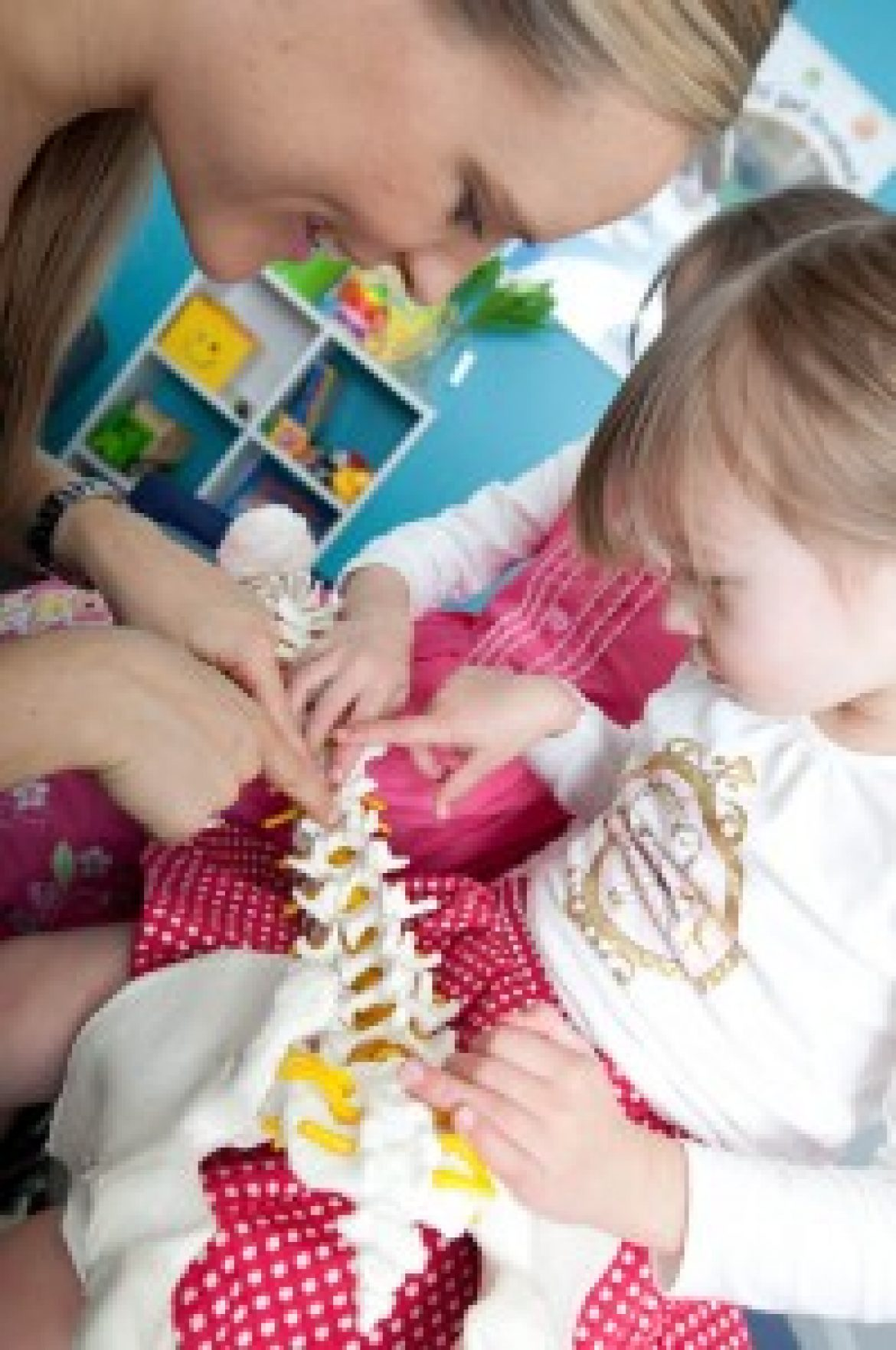 Teaching Kids – The Nervous System